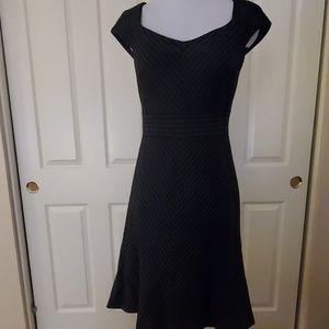 NWOT WHBM Black Dress